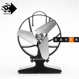 HANSA Sirocco Plus термоелектричний вентилятор для печей