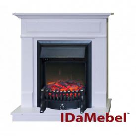 Електрокамін з порталом ROYAL FLAME IdaMebel Margo каминокомплект