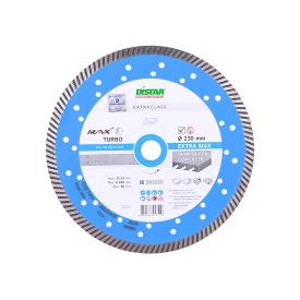 Диск алмазний Distar Extra Max 232x2,5x12x22,2 мм