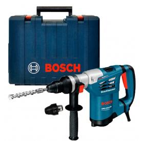 Перфоратор Bosch Professional GBH 4-32 DFR SET в чемодане с ШЗП