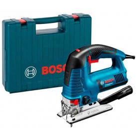 Лобзик Bosch Professional GST 160 BCE в чемодане