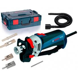 Фрезер по керамічній плитці Bosch Professional GTR 30 CE в L-Boxx 136