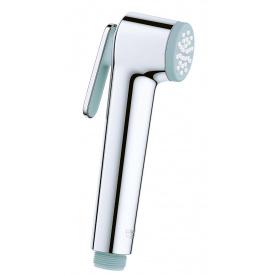 Гігієнічна душова лійка Grohe Tempesta-F Trigger з одним режимом струменю, колір хром 27512001