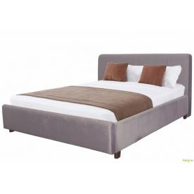 Двуспальная кровать Квебек 1 (Бенефіт 51) Elegant