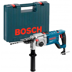 Дрель ударная Bosch Professional GSB 162-2 RE в чемодане