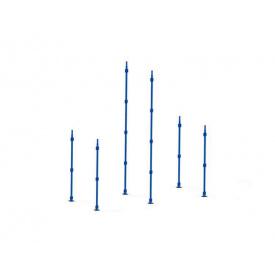 Стойка перильная для ригельных лесов VIRASTAR 1,0 м