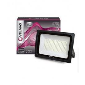 LED прожектор Velmax 150W 6200K 14500Lm угол 120°