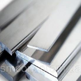 Шина алюмінієва АД31 3000 мм
