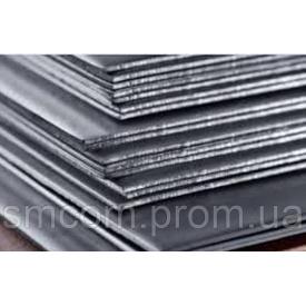 Листовий свинець 3х500х1200 мм