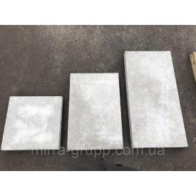 Еко-плита дорожня армована F200 750х750х70 мм сіра