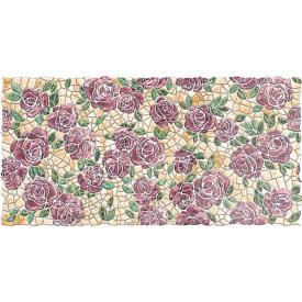 Панель ПВХ Регул Мозаика Каменная роза 0,4х484х962мм