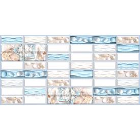 Панель ПВХ Регул Плитка галька 0,4х477х957мм