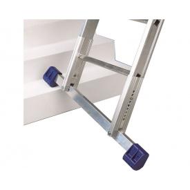 Трисекційні сходи SVELT LUXE3 3x7
