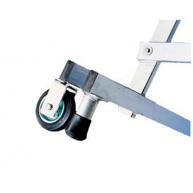 Набор колес для лестницы с платформой SVELT CASTELLANA 4 шт