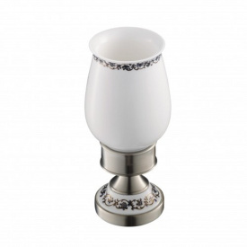 Стакан для зубних щіток KRAUS APOLLO KEA-16513BN