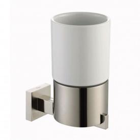 Стакан для зубних щіток KRAUS AURA KEA-14404BN