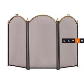 Декоративный защитный экран сетка SO3011РК