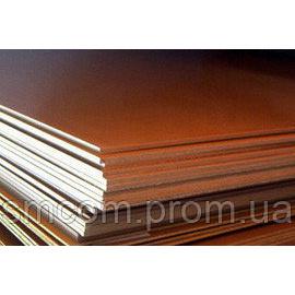 Текстолит лист 3-70 мм 1000х2000мм