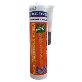 Клей універсальний Божевільна липучка Lacrysil 1 кг