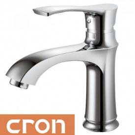 Смеситель для умывальника Cron Sonata (Chr-001)