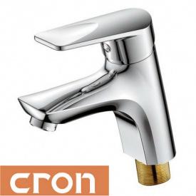 Смеситель для умывальника Cron Sirius (Chr-001)