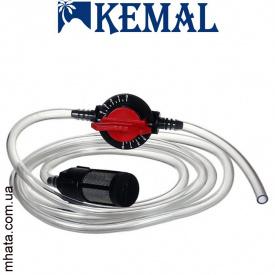 Шланг для подачи удобрений Presto-PS к инжектору Вентури 1/2 дюйма SA-0112