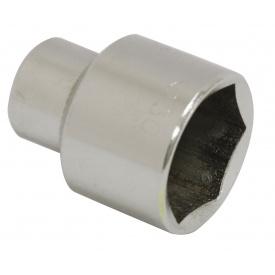 Головка шестигранна 1/2 15 мм ПТ-9318