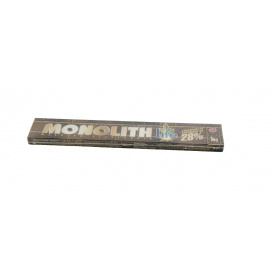 Електроди MONOLITH РЦ 3 мм 1 кг (20/1) M 3-1 T (Тубус)