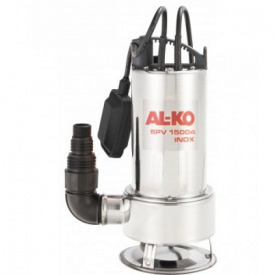 Насос погружной для грязной воды AL-KO SPV 15004 Inox (113116)