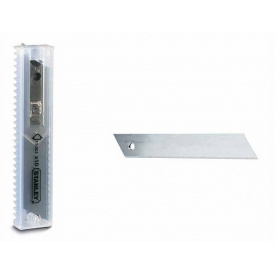 Лезвия запасные STANLEY 9мм, 5 шт (2-11-300)