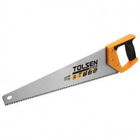 Ножівка по дереву Tolsen 550мм (31073)