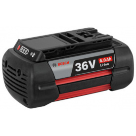 Аккумулятор Bosch Li-Ion 36В 6 Ач (1600A016D3)
