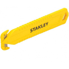 Нож двусторонний STANLEY FOIL CUTTER 1шт (STHT10359-1_1)