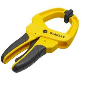 Струбцина STANLEY 85 мм (STHT 0-83200)