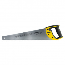 Ножовка по дереву Sigma Grizzly 7TPI 450мм (4400851)