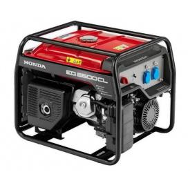 Генератор бензиновый HONDA EG 5500 CL GWT1