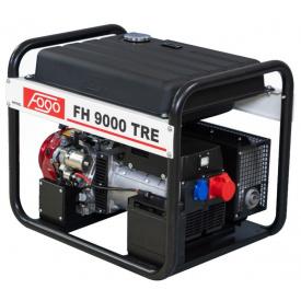 Генератор бензиновый FOGO FH9000TRE