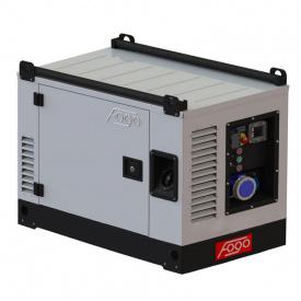 Генератор бензиновый FOGO FV11001RCEA