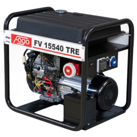 Генератор бензиновый FOGO FV15540TRE