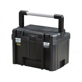 Ящик для инструмента глубокий STANLEY FatMax TSTAK COMBO II + IV 440x340x320 мм (FMST1-75796)