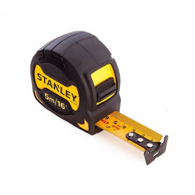 Рулетка STANLEY GripTape 5мx28мм (STHT0-33568)
