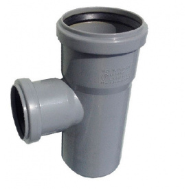 Тройник внутренней канализации Profil 75/50/87