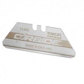 Лезвия запасные STANLEY Carbide 10 шт (FMHT11012-2)