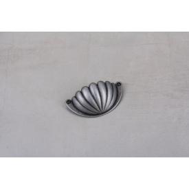Меблева ручка Giusti РГ 89 EXP5092 / 00.70 старе срібло
