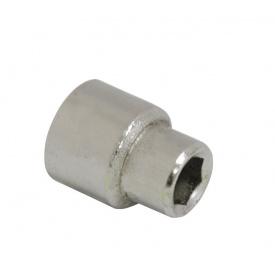 Головка шестигранна 3/8 9 мм ПТ-9324