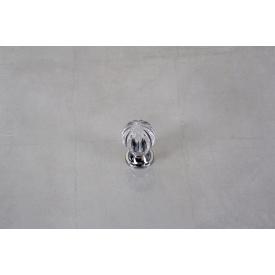 Меблева ручка Giusti РГ 270 WPO680.030.KR02 хром глянсовий