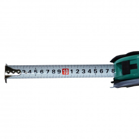 40-10163 Рулетка Black Star 3 м КАРАТ