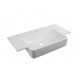 Умывальник для ванной комнаты Bulsan Magic 805x455х147