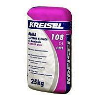 Клей для натурального каменю еластичний KREISEL 108 25 кг