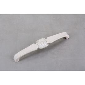 Меблева ручка Giusti РГ 498 WMN.716.160.MBM2 слонова кістка + перламутровий